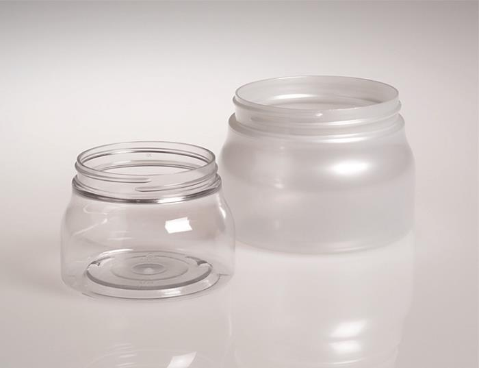 PET Tuscany Jar - 8oz / 250ml 70-400