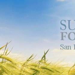 Sustainable Foods Summit in San Francisco 2016