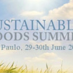 Sustainable Foods Summit Sao Paulo 2016