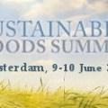 Sustainable Foods Summit Amsterdam 2016