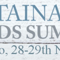 Sustainable Foods Summit Sao Paolo 2019