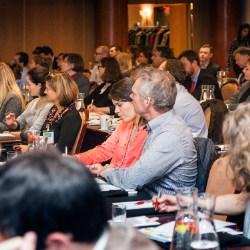 Sustainable Cosmetics Summit Europe 2015 Press Release