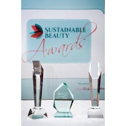 Winners of 2016 sustainable beauty awards