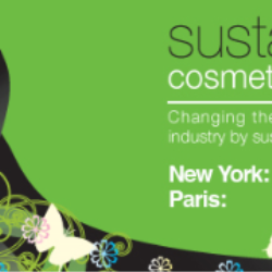 Predictions for Sustainable Cosmetics in 2017