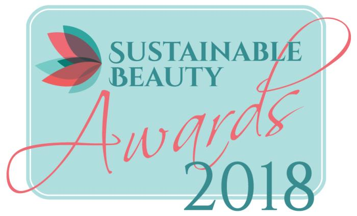 Winners of 2018 Sustainable Beauty Awards