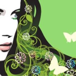Sustainable cosmetics for  circular economy