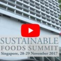 Sustainable Foods Summit Asia-Pacific 2017