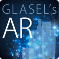 GLASEL's AR App Utilized with Packaging Catalog