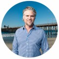 Chris Birchby, Founder & CEO of COOLA, to keynote ICMAD Young Designers Awards @ICMADTalks #YD16
