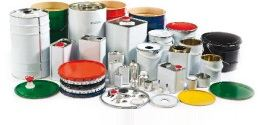 Tinplate Containers