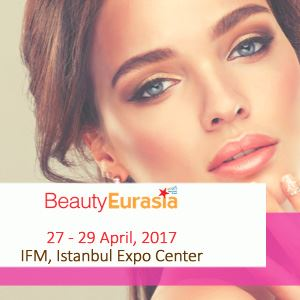 Visiting the Middle East - The Beauty Eurasia fairs