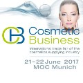 Conquering Munich - Cosmetic Business 2017 trade fair