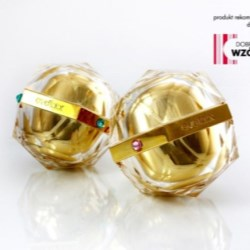 Cream jar nominated for Good Design 2017 award