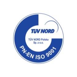 Politech received a certificate PN-EN ISO 9001:2015