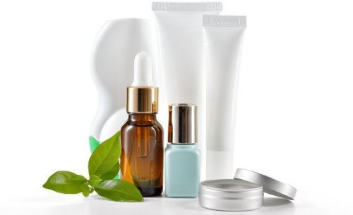 Disposable packaging in the cosmetic industry: development