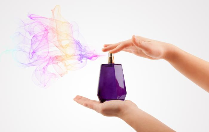 Scent marketing - Fill your brand with scent