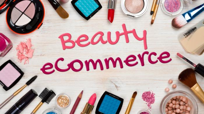 The future of online cosmetic sales