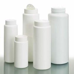 Powder Cylinder