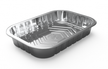 i2r launch ground breaking foil tray design
