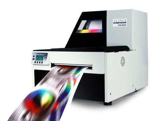 High End / Industrial Label Printers - Product Range