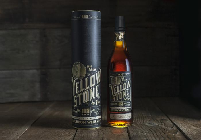 Multi Packaging Solutions Develops Rigid Tube for Yellowstone® Limited Edition Bourbon