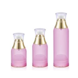 Airless  Vacuum bottles