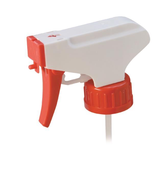 D7600 trigger sprayer