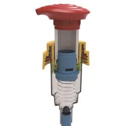 MD-C lotion pump