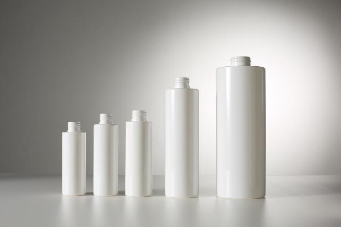 Free mold bottles