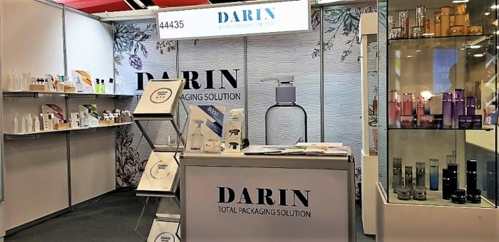 Darin, Total Packaging Solution Provider