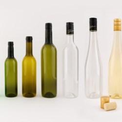 Gepack presents new wine bottles in PET
