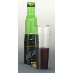 Innovative single-serve beverage packaging, by Gepack