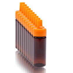 Pharmaceutical range for injectables, syrups and nutraceuticals