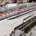 ACMIs hi-tech canning line at Birra Castello brewery