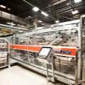 ACMI presents the new Fenix 3-lane shrinkwrapper