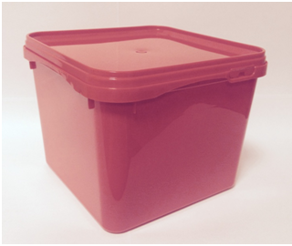 New Product – 3LTR Square Container