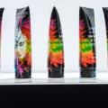 LageenTubes unveils its first plastic tubes fully and directly decorated using digital printing