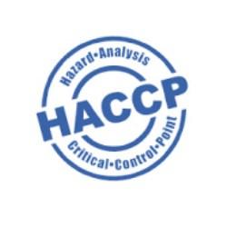 HACCP - Lageen