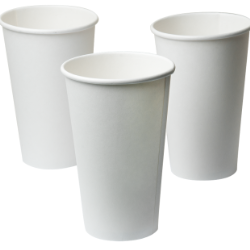Double-Wall-Cup » IIC AG Innovative Packaging