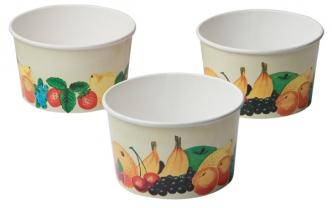 Ice cream cups » IIC AG Innovative Packaging