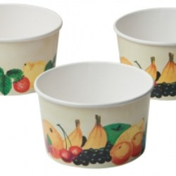 Ice cream cups » IIC AG Innovative Packaging
