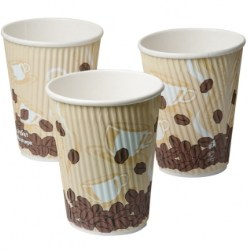 Ripple - Wall - Cup » IIC AG Innovative Packaging