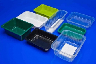 PP Trays » IIC AG Innovative Packaging