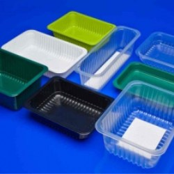 PP Trays » IIC AG Innovative Packaging