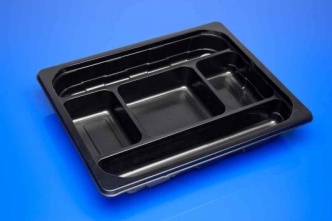 12 Gastro Trays » IIC AG Innovative Packaging