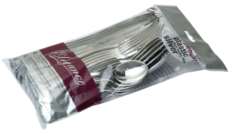 metalized cutleries » IIC AG Innovative Packaging