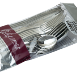 metalized cutleries » IIC AG Innovative Packaging