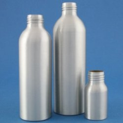 Neville and More launches new range of screw neck aluminium bottles