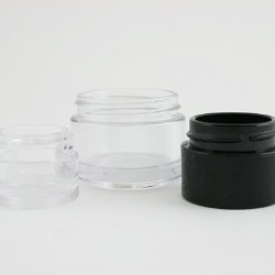 Neville and More launches recycled PETG jars