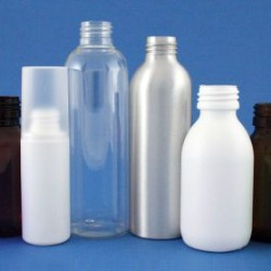 Neville and Mores cost effective stock PET bottles
